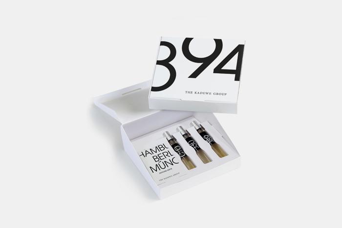 Win: Perfume Set by Frau Tonis