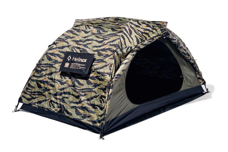 Neighborhood x Helinox Camping Set