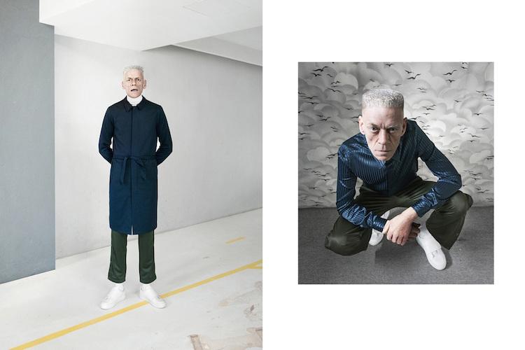 Han Kjøbenhavn Spring/Summer 2016 Collection